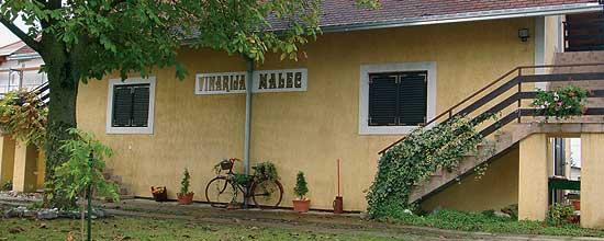 Vinarija Malec